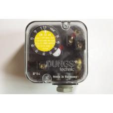Реле давления газа Dungs GW 50