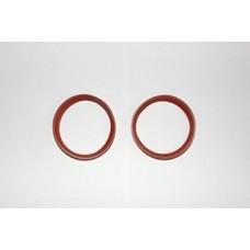 Уплотнение дымохода D=60 отход